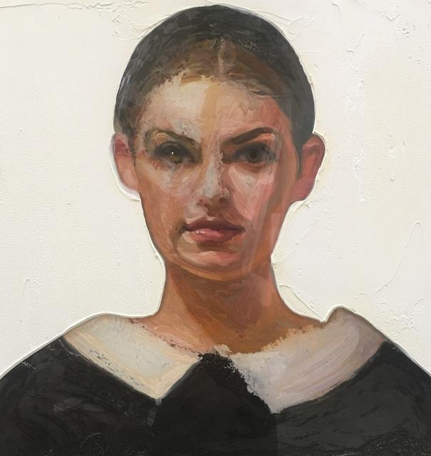 , 'Woman no. 1,' 2019, Nancy Toomey Fine Art
