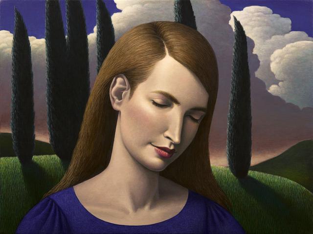, 'The Dreamer ,' , Nüart Gallery