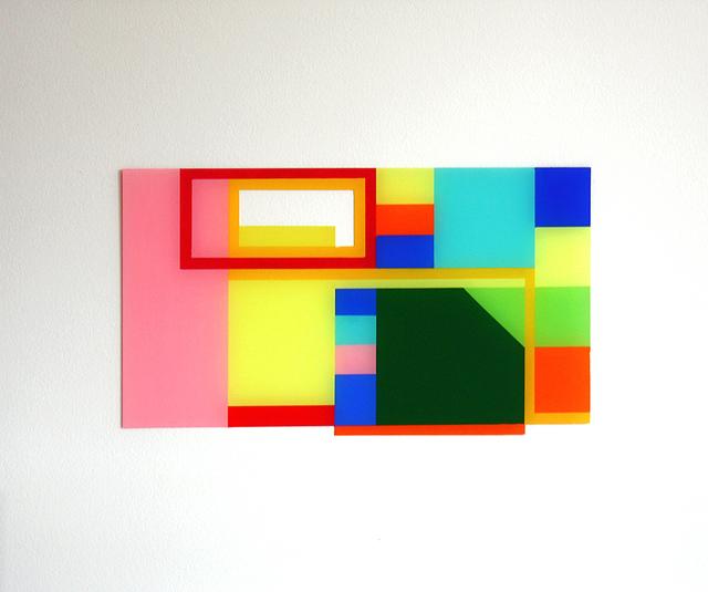 Soonae Tark, 'Untitled', 2013, Artflow