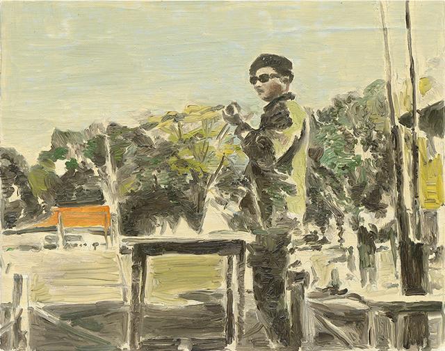 Sawangwongse Yawnghwe, 'My Father', 2004, TKG+