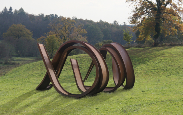 , 'From the Series Ribbons of Memories,' 2014, Sculpturesite Gallery