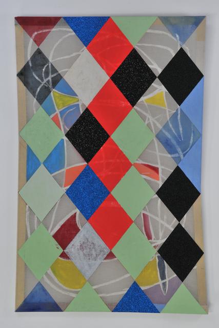 , 'Untitled,' 2013, Luis De Jesus Los Angeles