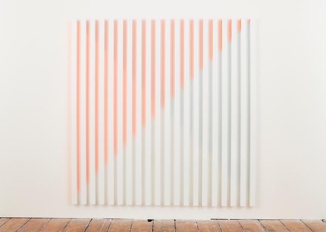 , 'No. 825,' 2018, Galerie Christian Lethert