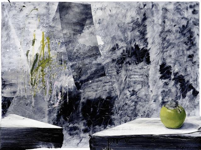 , 'Little Branch,' 2012, KOKI ARTS