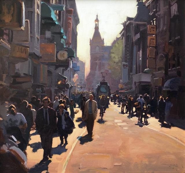 , 'Amsterdam,' , Stremmel Gallery
