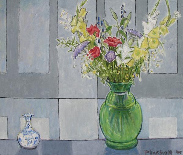 , 'Birthday Bouquet,' , Bau-Xi Gallery