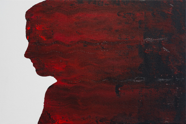 ICY and SOT, 'In Dreams (Red)', 2019, Underdogs Gallery
