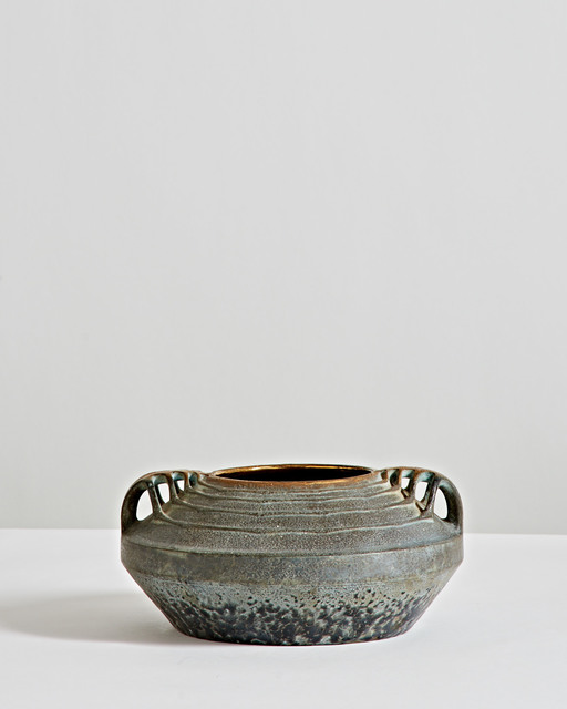 , 'Low Bowl,' 1905-1910, Jason Jacques Gallery