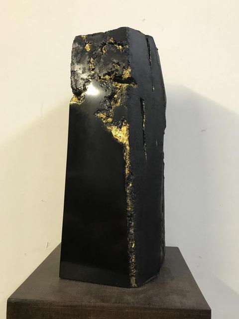 , 'Landscape 1,' 2018, Galerie Dumonteil