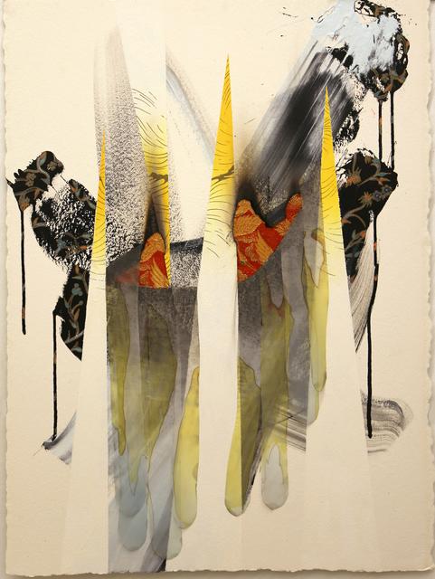 Lien Truong, 'When the sun sheared a vessel ', 2019, 532 Gallery Thomas Jaeckel