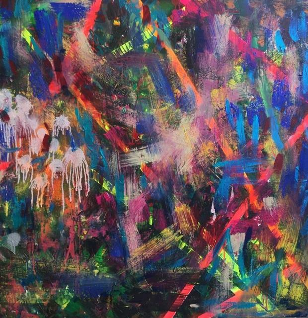 , 'XIX,' 2016, Arts-Mart