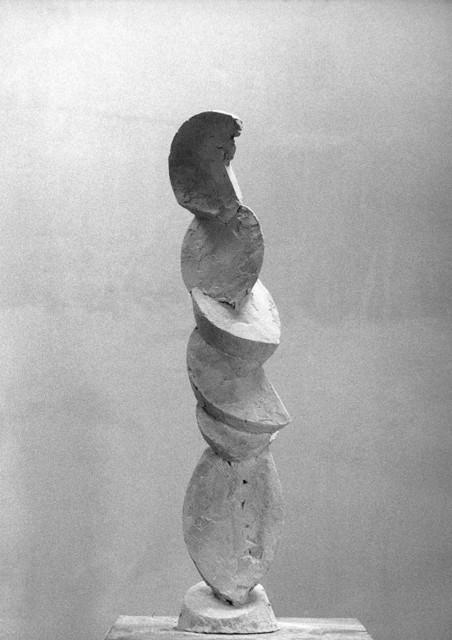 , 'sculpture F020,' 2005, Galerie Dutko