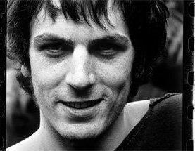 , 'Syd Barrett portrait 2,' 1971, Genesis Publications