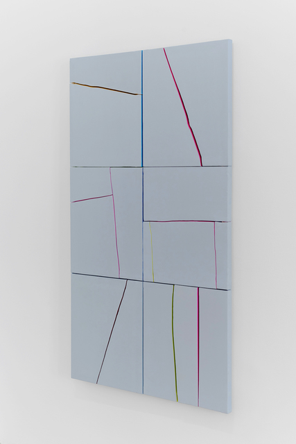 Dániel Bernáth, 'Mountain Mama no. 17', 2019, Ani Molnár Gallery