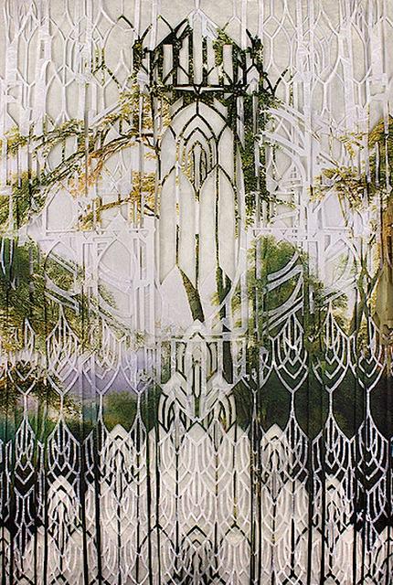 , 'Sanctum One,' 2016, Aureus Contemporary