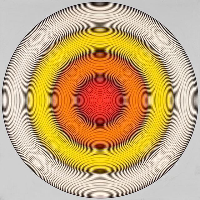 , 'D-130,' 1966, D. Wigmore Fine Art