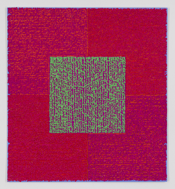 , 'The Mighty Atom,' 2014, Spanierman Modern