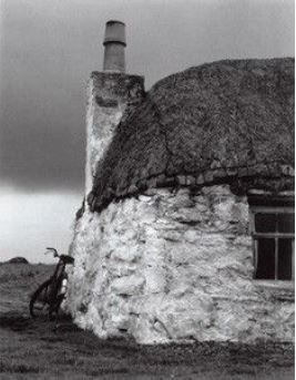 , 'House, Benbecula, Hebrides,' 1954, Aperture Foundation