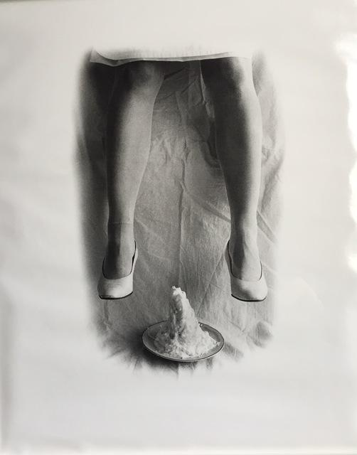 , 'Omo-Orisha,' 1998, GE Galería