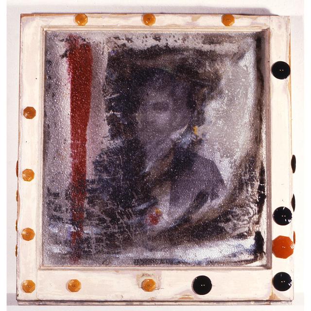 , 'Nig's Dad, Pa,' 1995, Anglim Gilbert Gallery