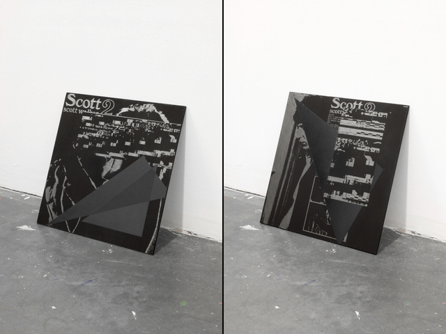 Manny Prieres, 'Scott 2', 2013, Eleanor Harwood Gallery