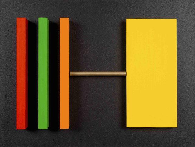 , 'Infinity,' 2014, Upsilon Gallery