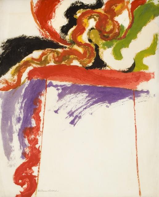 , 'Alhaurin el Grande [3],' 1963, Piano Nobile
