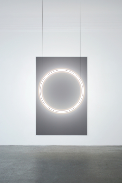 , 'Lichtvolumen I,' 2017, Engelage & Lieder