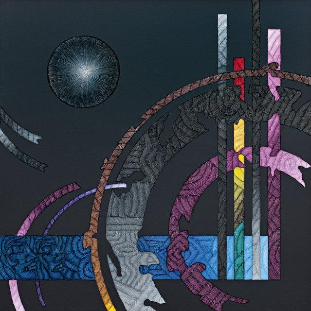 , 'Free Amazons,' 2012, MPV Gallery