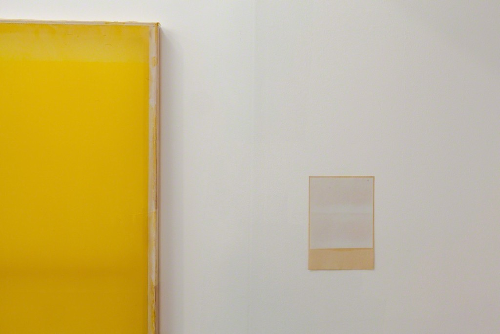 Booth view Art Brussels; solo presentation Jaromír Novotný