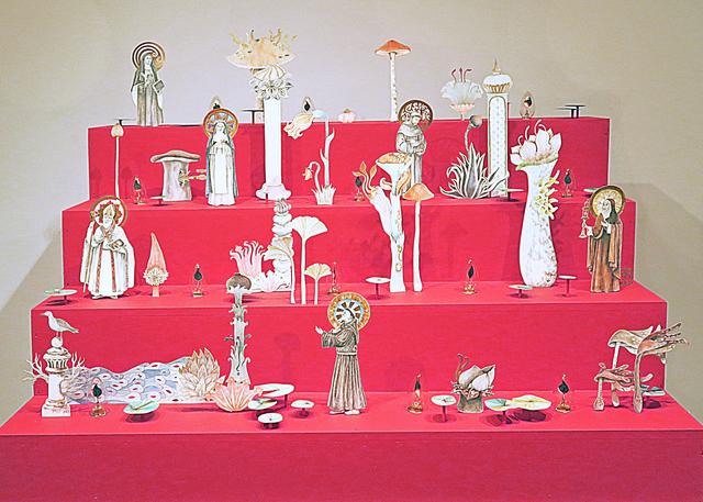 Teresa Currea, 'Light Altar', 2019, Beatriz Esguerra Art