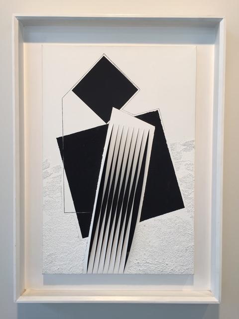 , 'Assemblaggio Ottico-Dinamico,' 1999, Piero Atchugarry Gallery