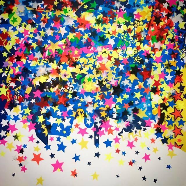 , 'Stardust,' 2017, Emmeotto Arte
