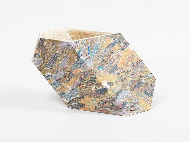 Cody Hoyt, 'Low Oblique ', 2017, Patrick Parrish Gallery