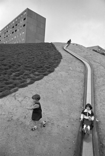 , 'Newcastle-upon-Tyne,' 1978, The Photographers' Gallery