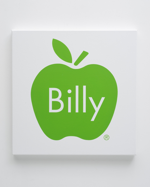 , 'Billy Apple® (Green),' 2018, Rossi & Rossi