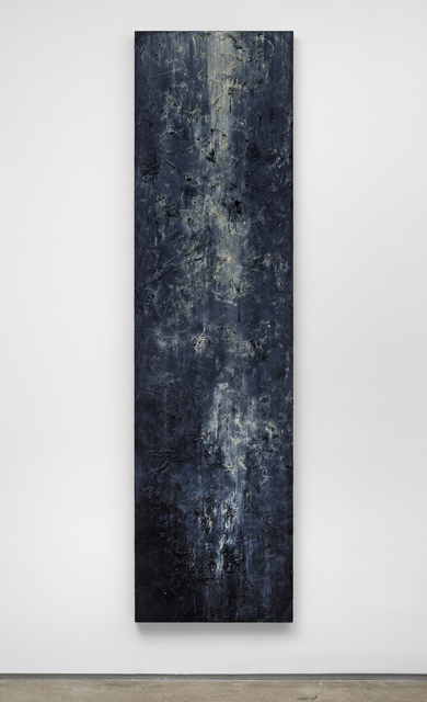 Joe Goode, 'TWIN (Waterfall Series) ', 1989, Edward Cella Art and Architecture
