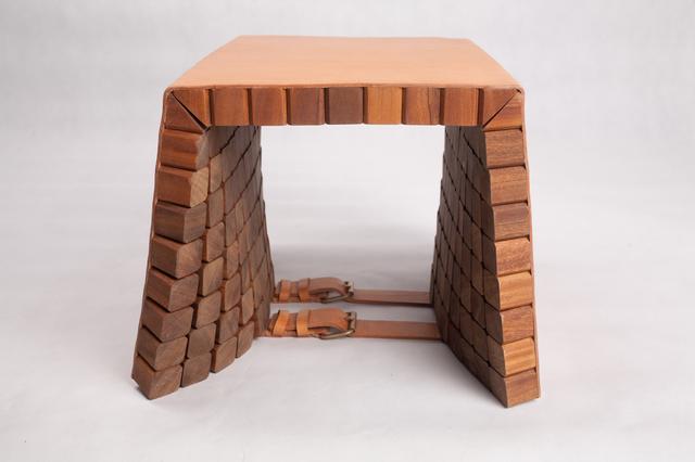 , 'Tessera Ottoman – Bench,' 2012, Carwan Gallery