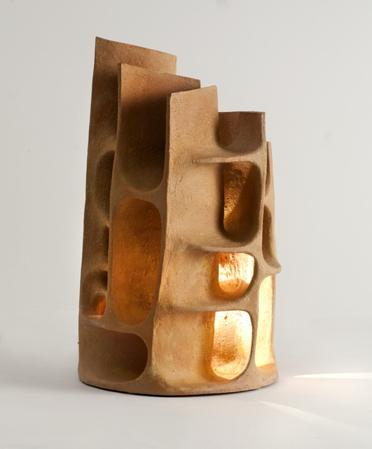 , 'Illuminated Sculpture,' 2014, Maison Gerard