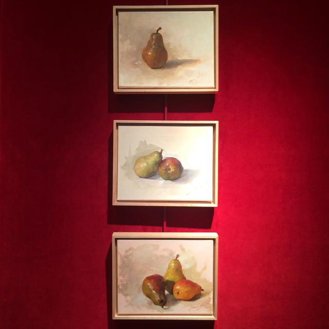 , 'Group of Pears,' 20147, Spalding Nix Fine Art