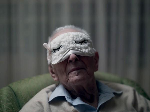 Phillip Toledano, 'Dad Having a Nap,' 2008, Aperture Foundation