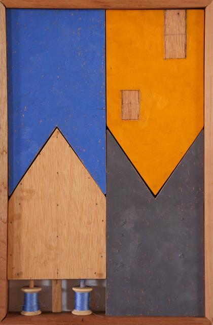 , 'Cross-eyed,' , Galeria Karla Osorio