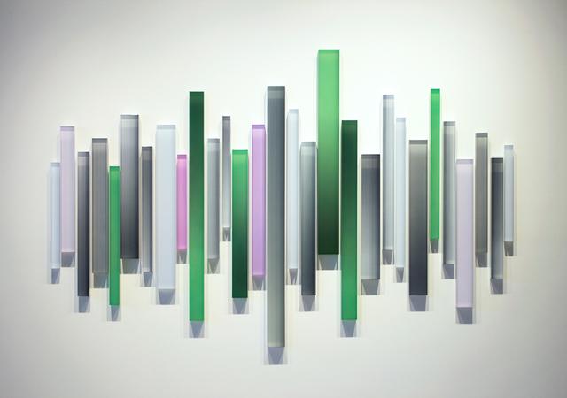 , 'Haze,' 2016, Brian Gross Fine Art