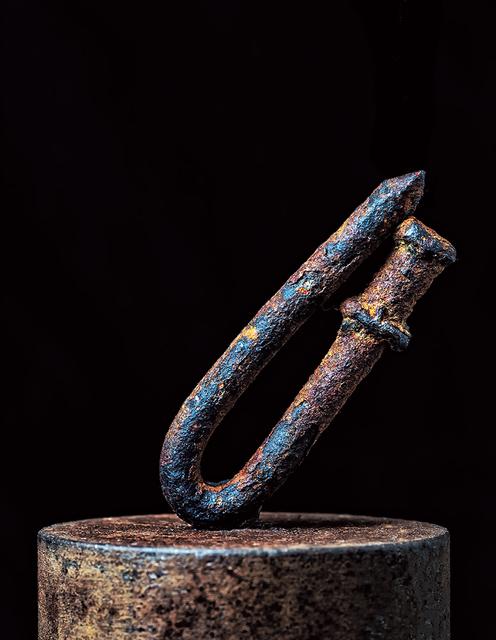 Max Hilaire, 'The Gymnast', 2018, MvVO ART