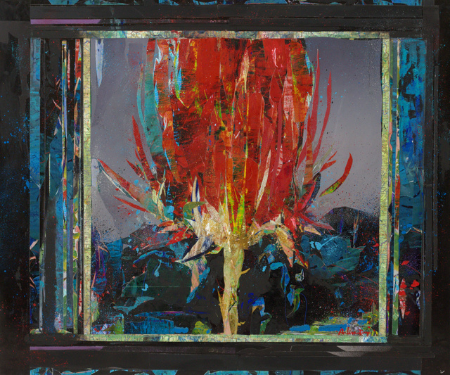Arless Day, 'Lyrical Dreams', 2019, Shain Gallery
