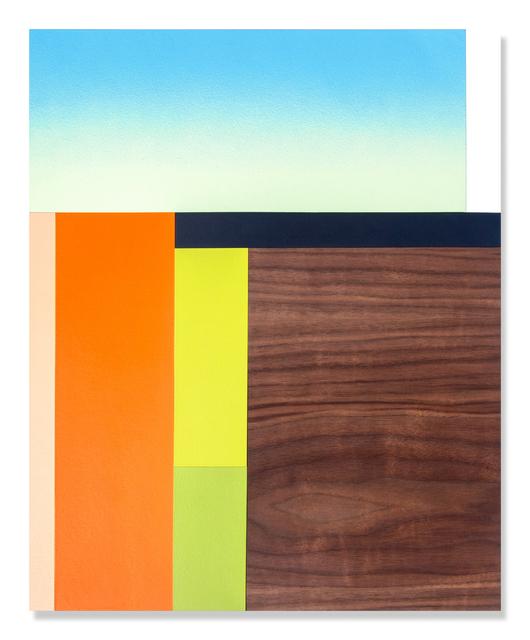 , 'Untitled,' 2018, Treason Gallery