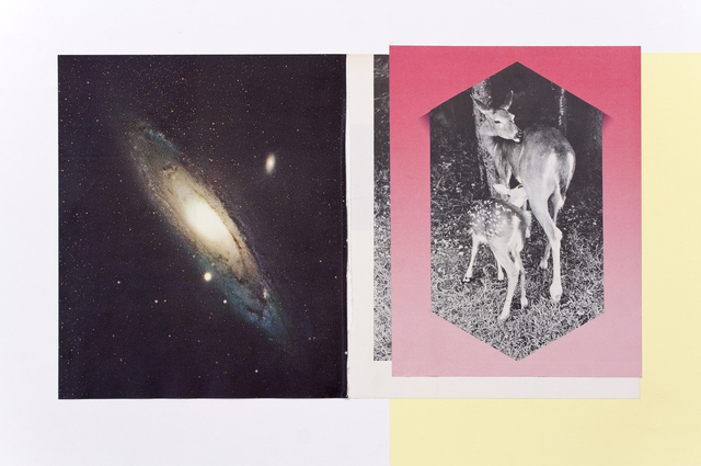 , 'Untitled,' 2014, Josedelafuente