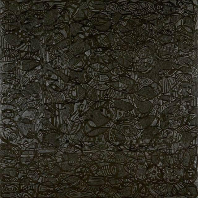 , 'Noir, No. 1,' 2014, Frederick Holmes and Company