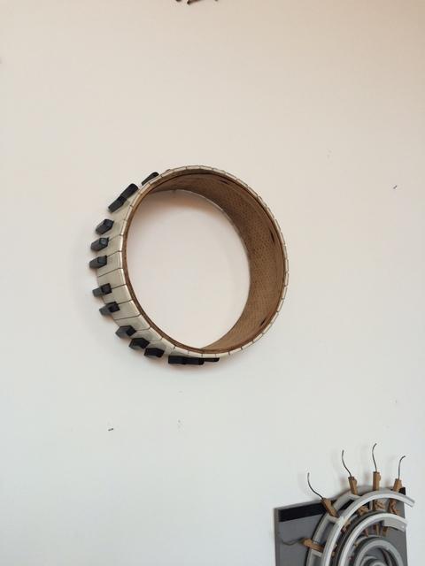 , 'Voice sieve,' 2007, Faur Zsofi Gallery