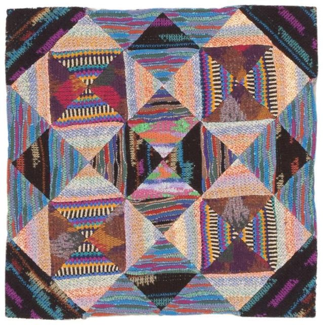 Ottavio Missoni, 'Vintage Missoni Textile', ca. 1950, Nazmiyal Collection